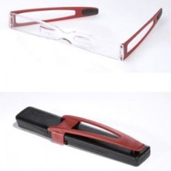 Clip&Read Red (1.5D)