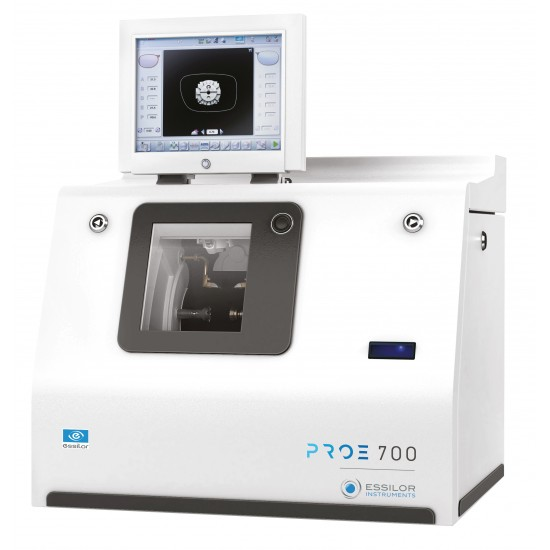Essilor Pro-E 700 Edger for High-Vol. Labs