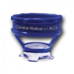 Central Retinal ACS SSV Vit